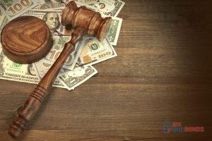 Money In Court