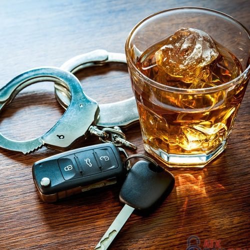 DUI and DWI charges carry stiff fines and jail time.
