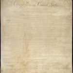 picture of the bill of rights