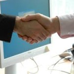 handshake, agreement